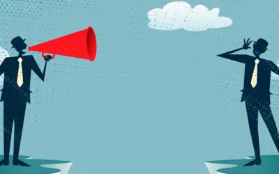 El foco de atención y la comunicación eficaz