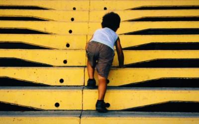 El poder de los pequeños pasos para lograr cambios significativos