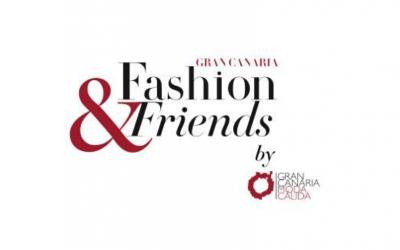 Inspírate para reinventarte con los protagonistas del Fashion &Friends